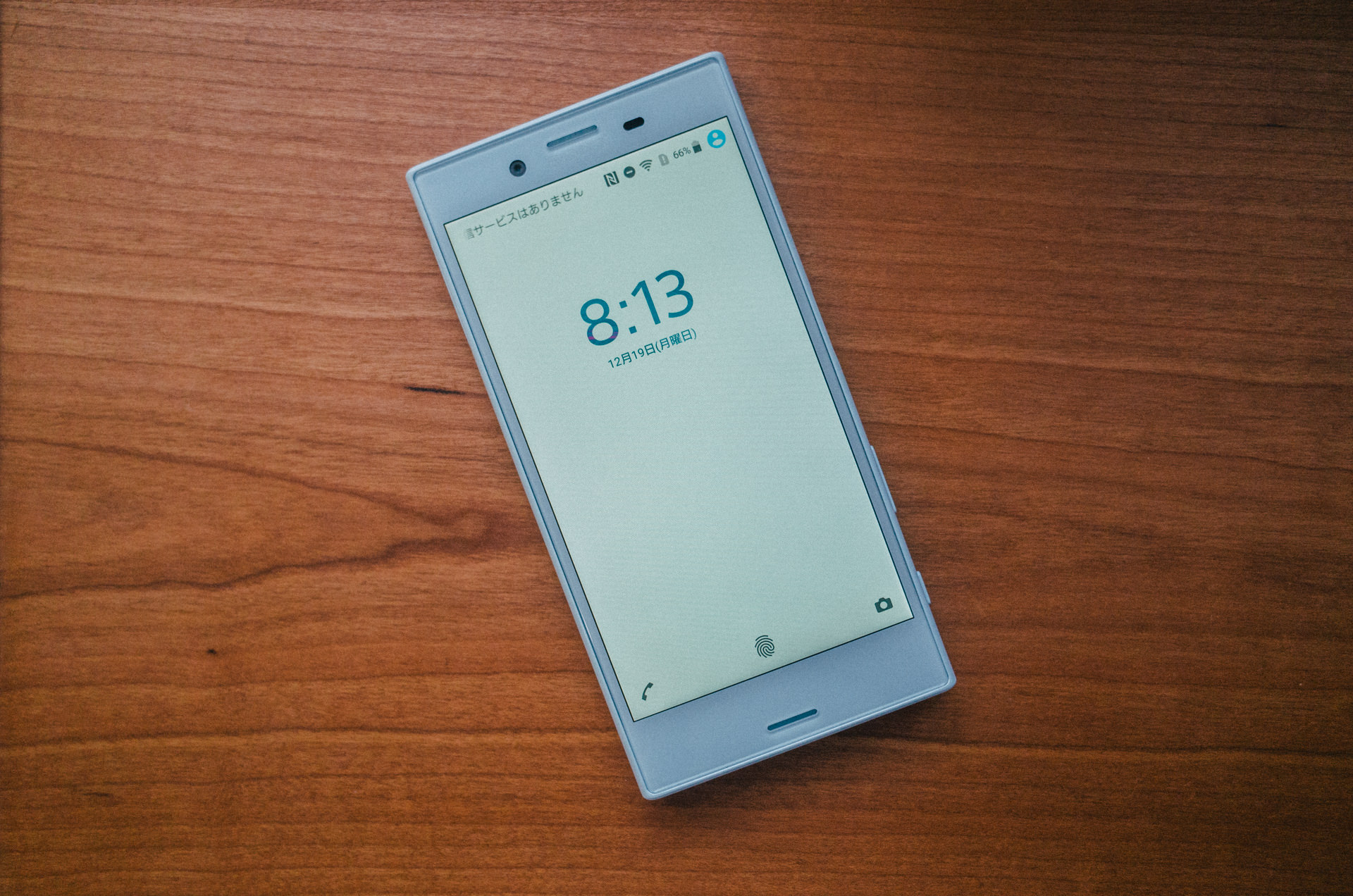 Xperia X Compact SO-02J ミストブルーを購入