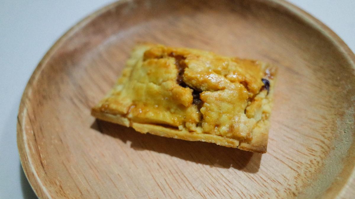 【書評ではない】ハサミ男を読了したのでミートパイを作った!
