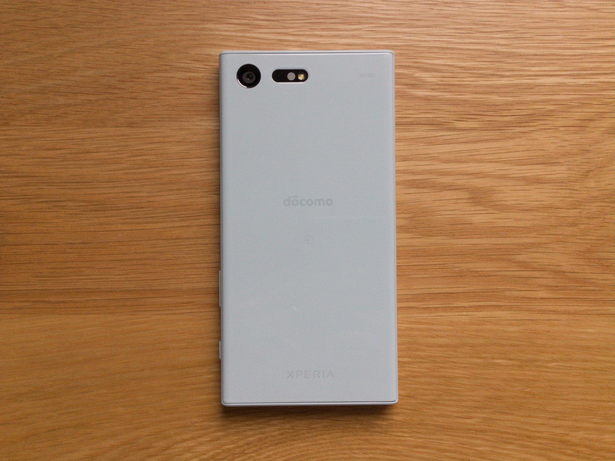 Xperia X Compactを約3ヶ月裸運用した結果