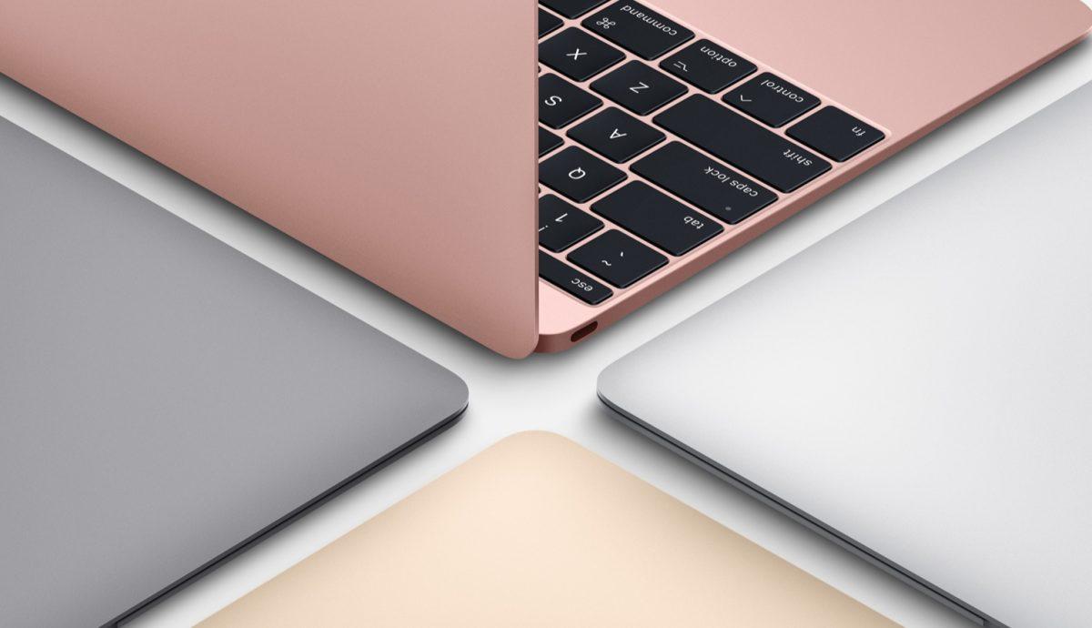 12インチ MacBook 2017が気になる。最近の苦悩