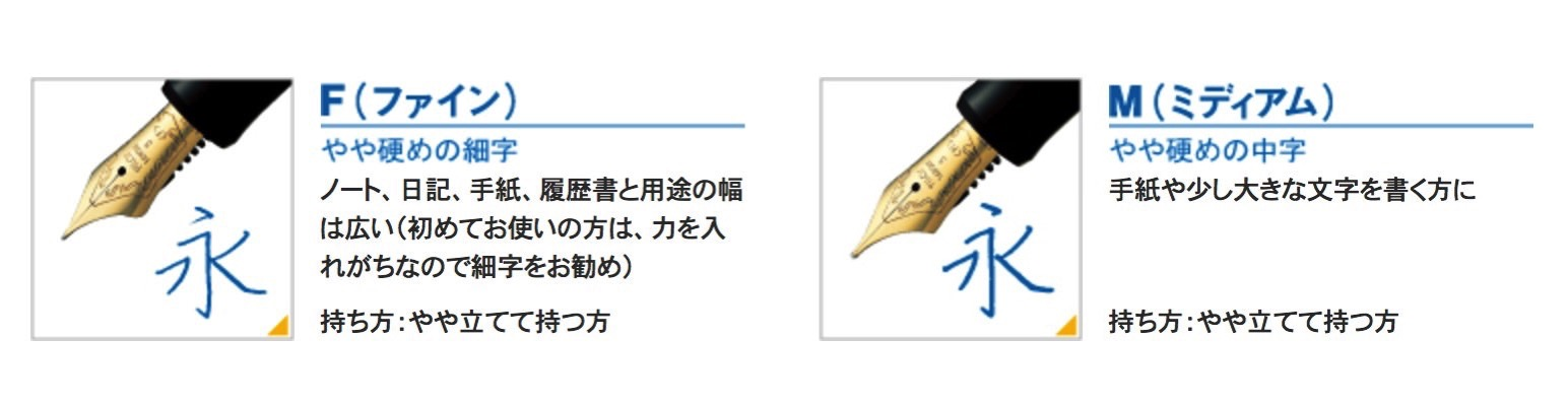 Custom kaede pen