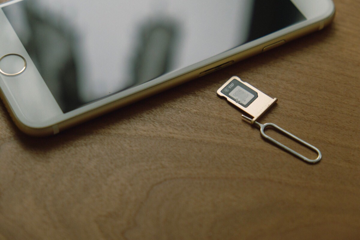 iPhone 8を購入!mineo Aプランで通信ができない場合はVoLTE対応SIMかDプランに変更が必要
