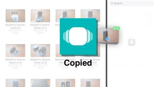 """出力フォーマットをカスタマイズできるクリップボード拡張アプリ """"Copied"""""""