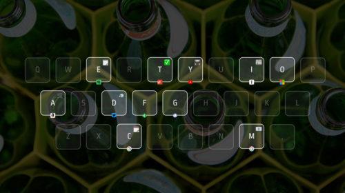 スピードダイヤルの1歩先へ、Quickey – Chrome拡張機能