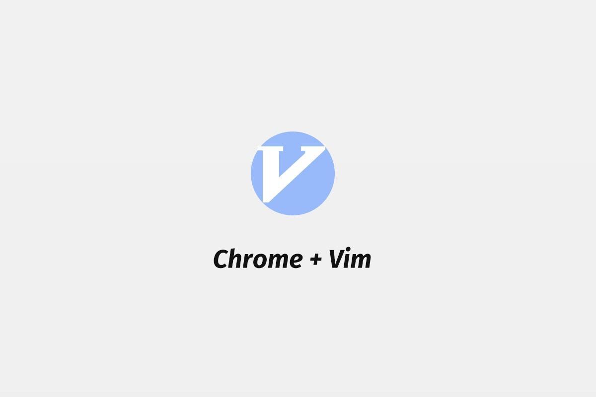 ブラウジングでもVimライクに操作したい人にはVimium – Chrome拡張機能