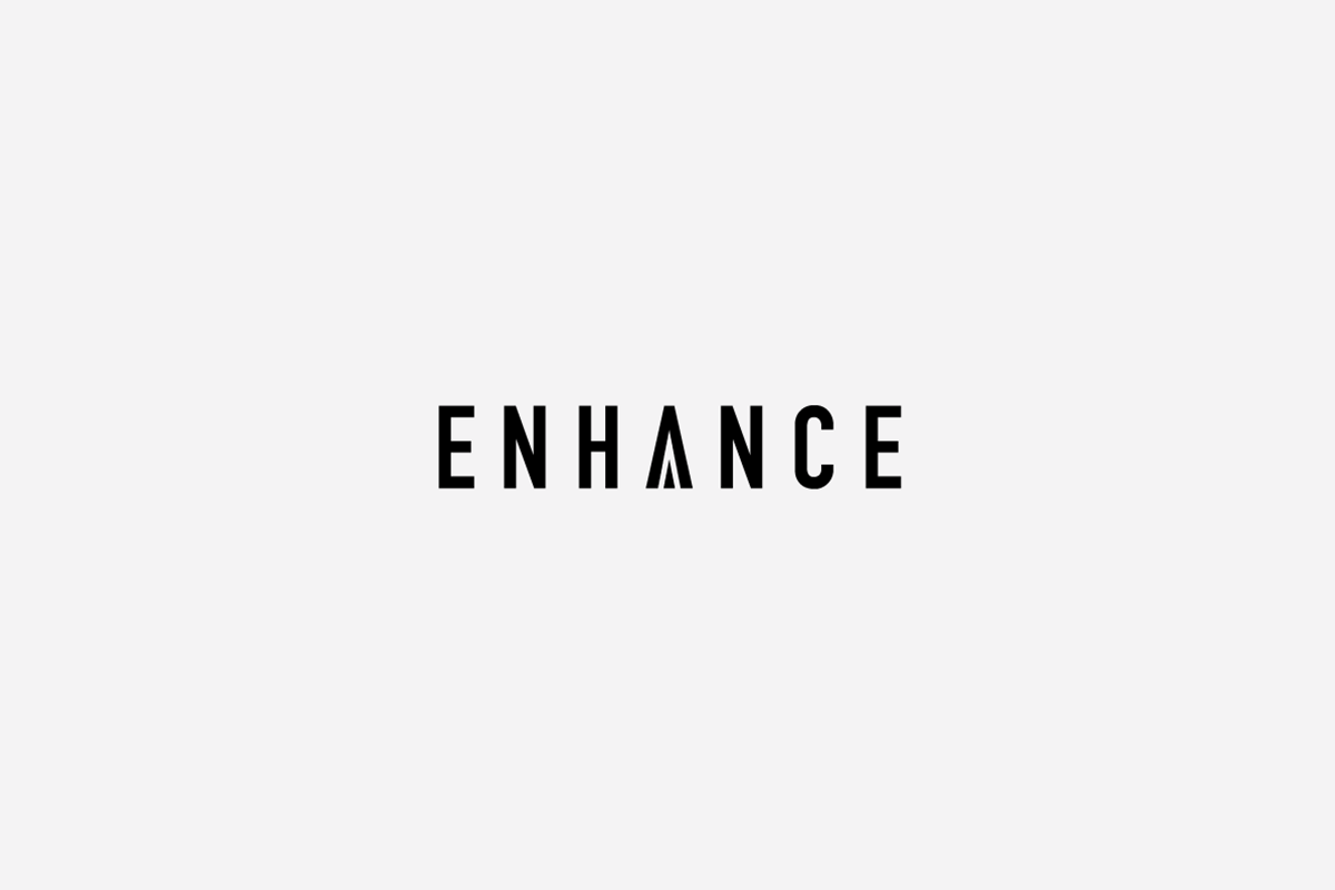 ブログ名をENHANCE(エンハンス)に変更します。