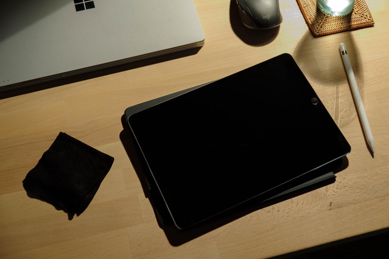 これからのiPadに期待したいコト。不満点や改善点など