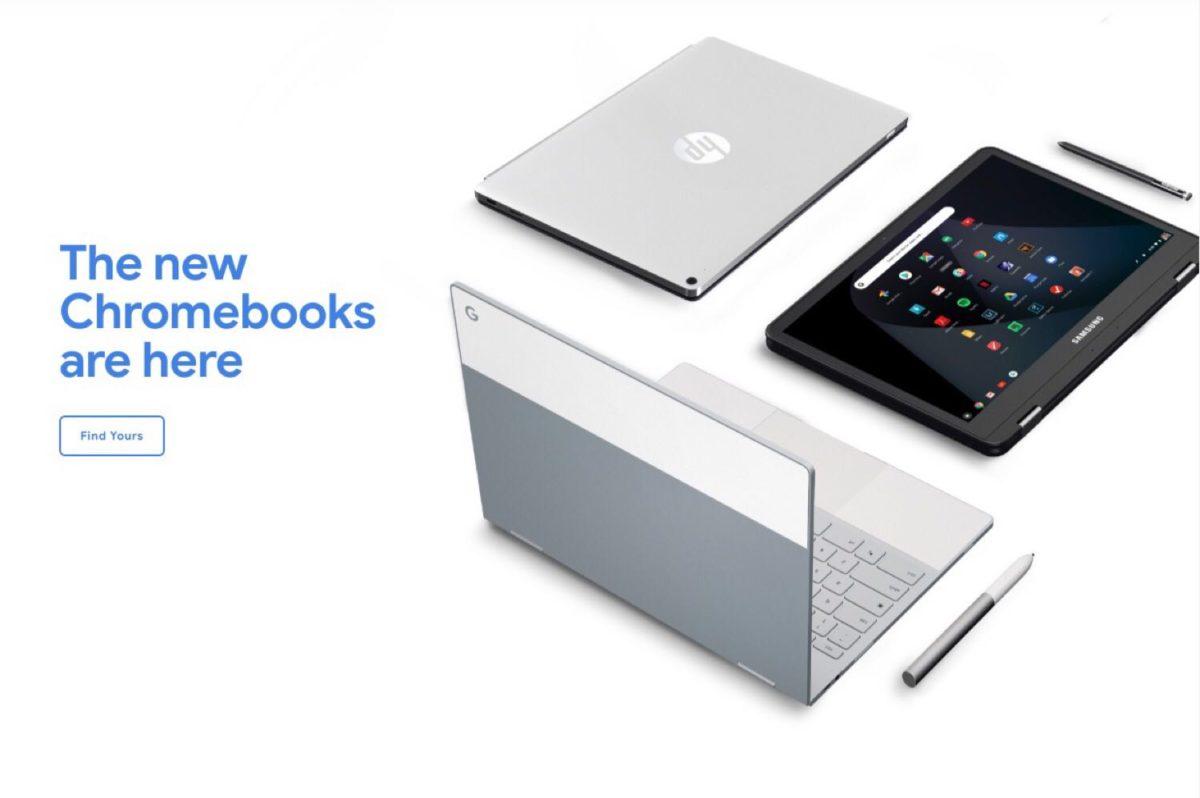 【ChromeBook】Pixelbookをどう使う?僕はこんなことに使いたい