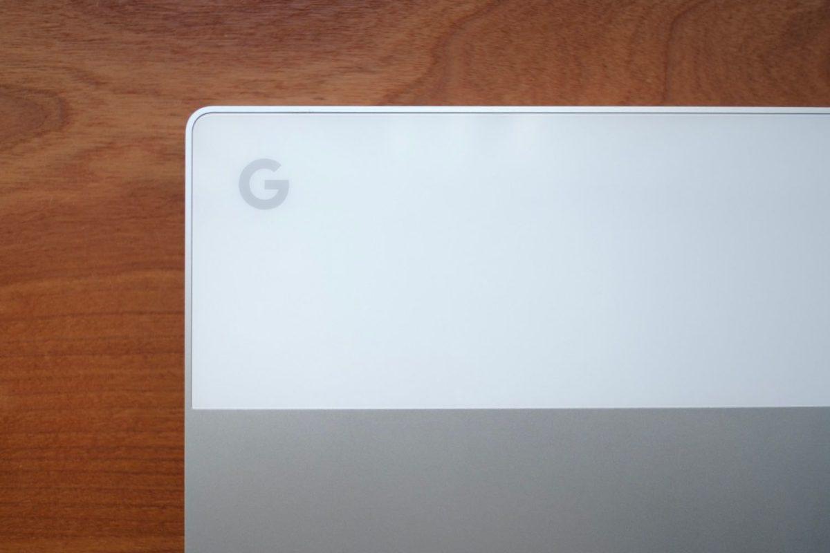 Pixelbookをレビュー。開発機・液タブとして。マルチに使えるChromebook