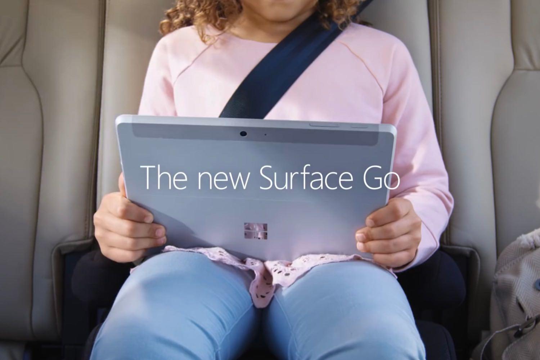 Surface Goが欲しい理由とためらっている理由