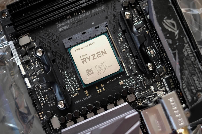 FHDライトゲーマー 予算10万円でRyzen自作PCのシミュレーションをしてみた