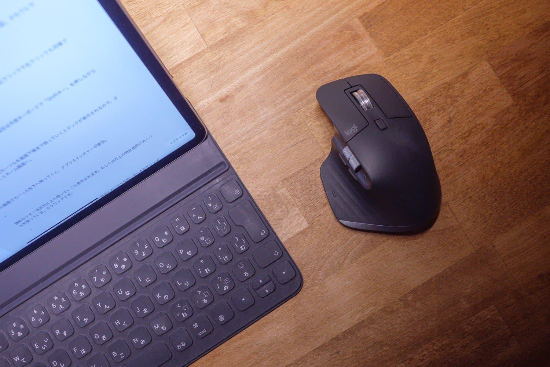 iPadがマウス・トラックパッドに対応!より2-in-1 PCとして進化