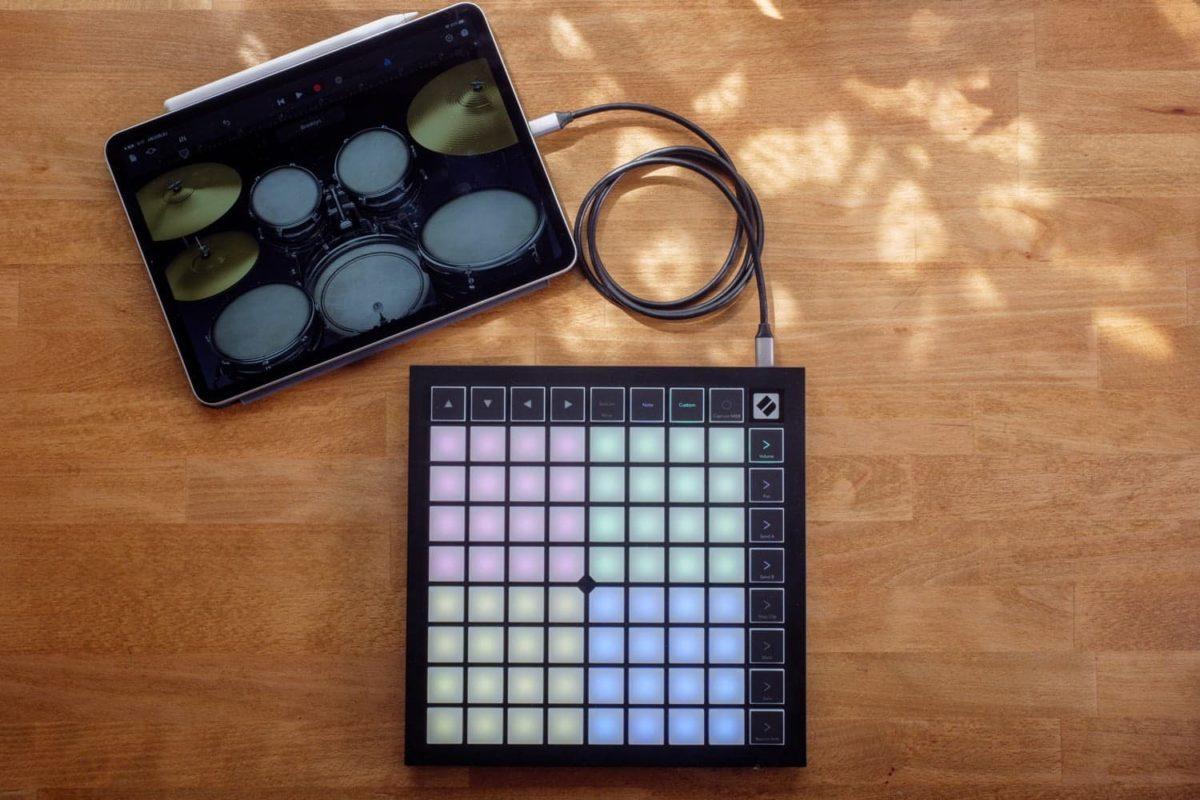 【DTM】オススメのパッドコントローラー  5選【ドラム/鍵盤】