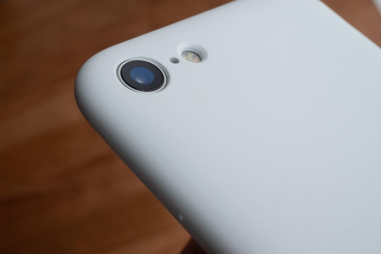 引き算から生まれたミニマルなiPhoneケース MYNUS CASEをレビュー