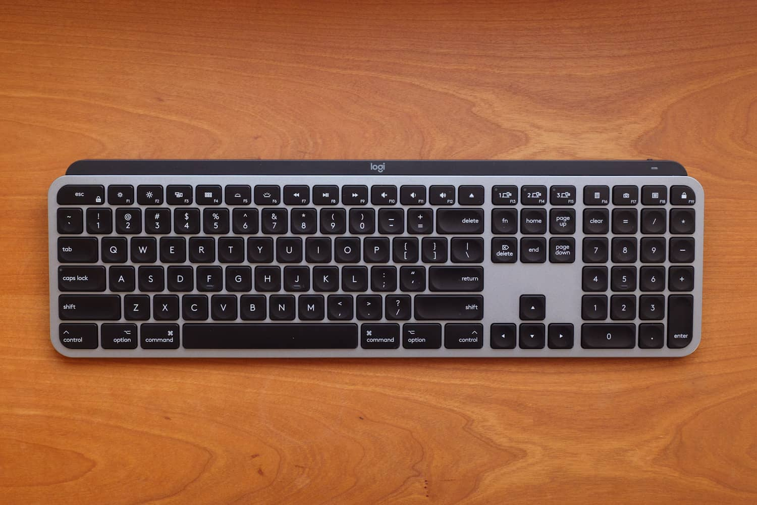 MX Keys for Mac(KX800)