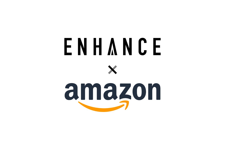 2020年にENHANCEからAmazonで売れたものランキングです。