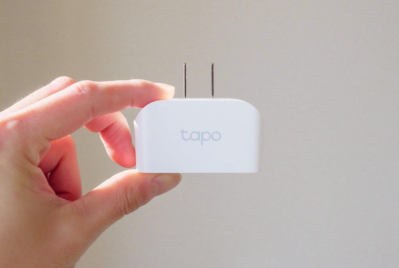 自宅IoTデビューにオススメしたいスマートプラグ TP-Link Tapo P105【PR】